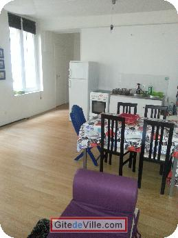 Self Catering Vacation Rental Dieppe 3