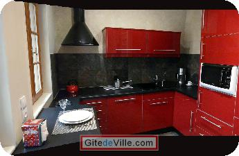 Vacation Rental (and B&B) Joue_les_tours 8