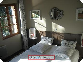 Vacation Rental (and B&B) Joue_les_tours 13