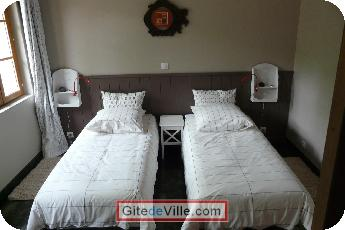 Bed and Breakfast Joue_les_tours 2