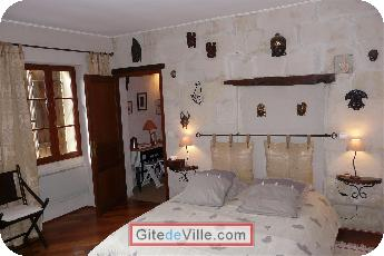 Vacation Rental (and B&B) Joue_les_tours 12