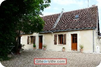 Bed and Breakfast Joue_les_tours 10