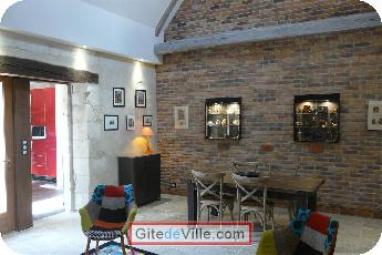 Vacation Rental (and B&B) Joue_les_tours 3