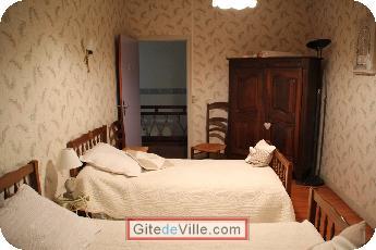 Chambre d'Hôtes Saint_Mary_le_Plain 1