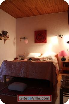 Chambre d'Hôtes Saint_Mary_le_Plain 3