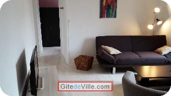 Gîte Luneville 8