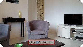 Gîte Luneville 6