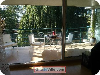 Self Catering Vacation Rental Lomme 3