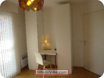 Self Catering Vacation Rental Lomme 8