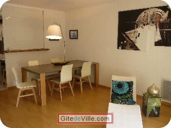Self Catering Vacation Rental Lomme 5
