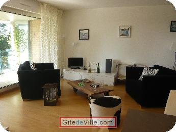 Self Catering Vacation Rental Lomme 9