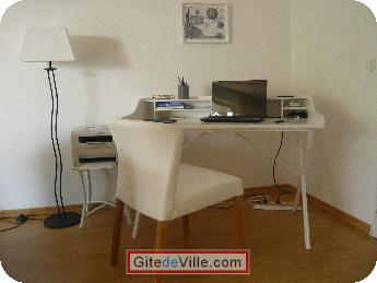 Self Catering Vacation Rental Lomme 2