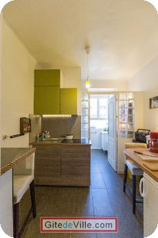 Self Catering Vacation Rental Strasbourg 3