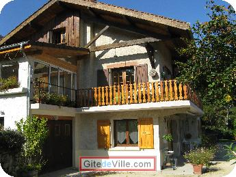 Self Catering Vacation Rental Claix 3