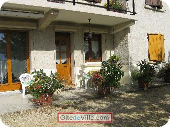Self Catering Vacation Rental Claix 2