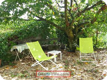 Self Catering Vacation Rental Claix 10