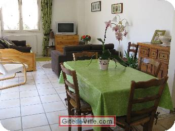 Self Catering Vacation Rental Claix 6