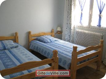 Self Catering Vacation Rental Claix 4