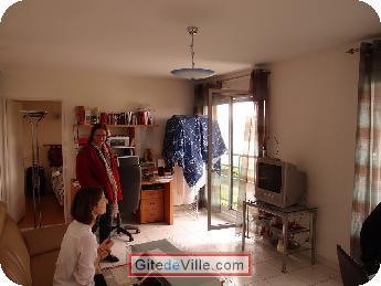 Gîte Toulouse 5