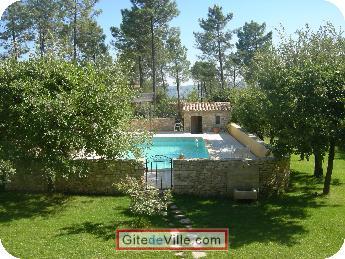 Gîte Roussillon 9