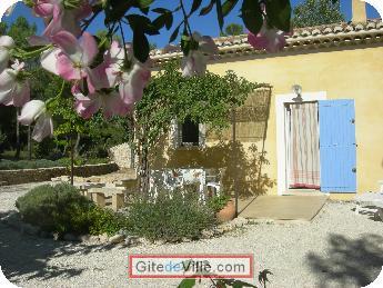 Gîte Roussillon 1