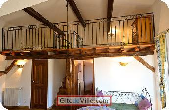 Gîte Roussillon 8