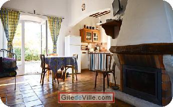 Gîte Roussillon 7