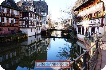 Self Catering Vacation Rental Strasbourg 6