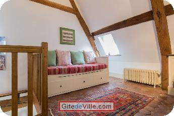 Self Catering Vacation Rental Dijon 10