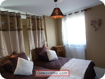 Self Catering Vacation Rental Selestat 13