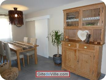 Self Catering Vacation Rental Selestat 12
