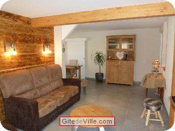 Self Catering Vacation Rental Selestat 11