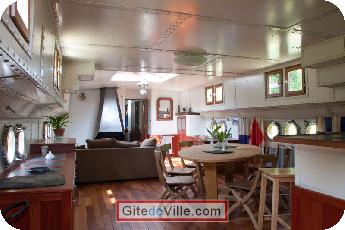 Self Catering Vacation Rental Chevaigne 2