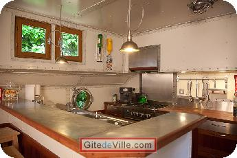 Self Catering Vacation Rental Chevaigne 8