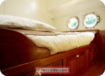 Self Catering Vacation Rental Chevaigne 7
