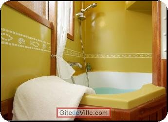 Self Catering Vacation Rental Chevaigne 9