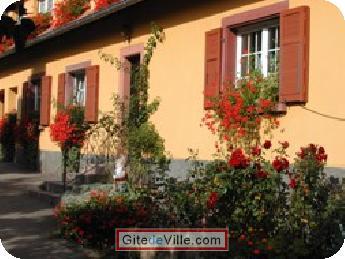 Gîte Breitenbach 2