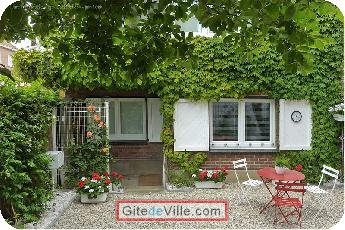 Self Catering Vacation Rental Marcq_en_Baroeul 10