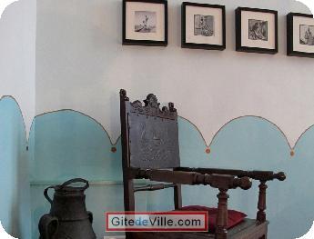 Chambre d'Hôtes Arles 9