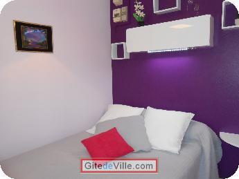 Gîte Sotteville_les_Rouen 4