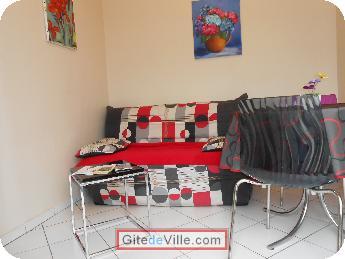 Gîte Sotteville_les_Rouen 3