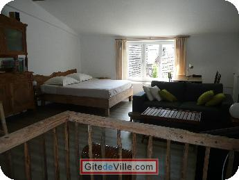 Self Catering Vacation Rental Chalons_en_Champagne 3