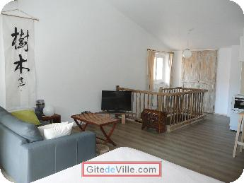 Self Catering Vacation Rental Chalons_en_Champagne 5