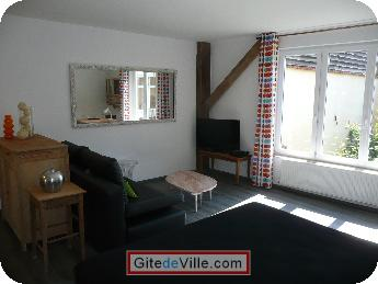 Self Catering Vacation Rental Chalons_en_Champagne 1