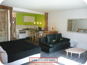 Self Catering Vacation Rental Chalons_en_Champagne 6