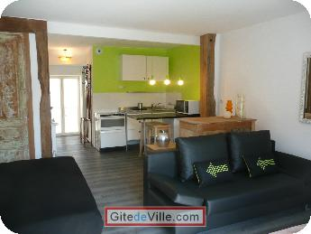 Self Catering Vacation Rental Chalons_en_Champagne 2