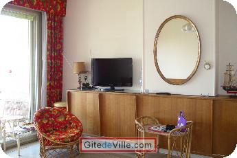 Self Catering Vacation Rental Cannes 2
