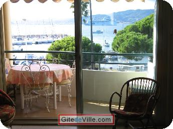 Gîte Cannes 6