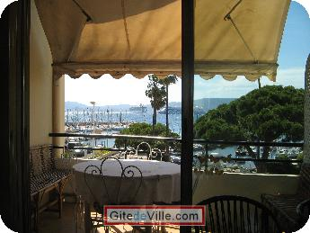 Self Catering Vacation Rental Cannes 3