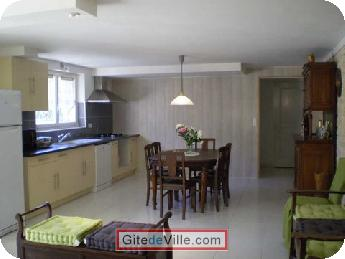 Self Catering Vacation Rental Creysse 3